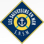 Logo des Sauveteurs en Mer, SNSM