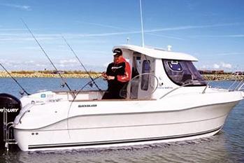 Photo du bateau: lovefishing 83